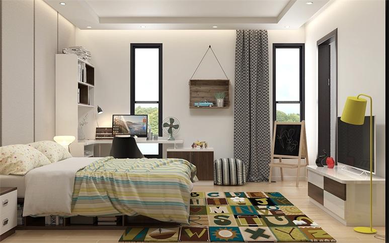 bedroom ZAIDE-4