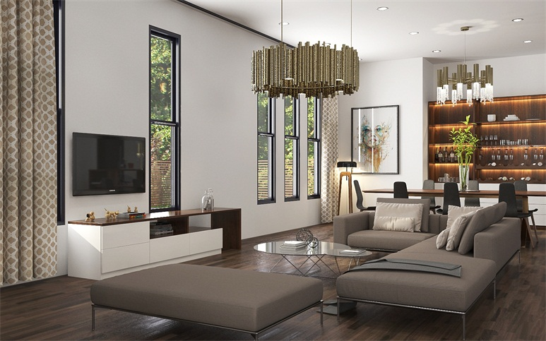 living area2-2