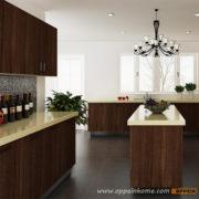 Central-islands-shape-kitchen