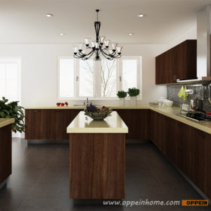 PVC-Kitchen-cabinet