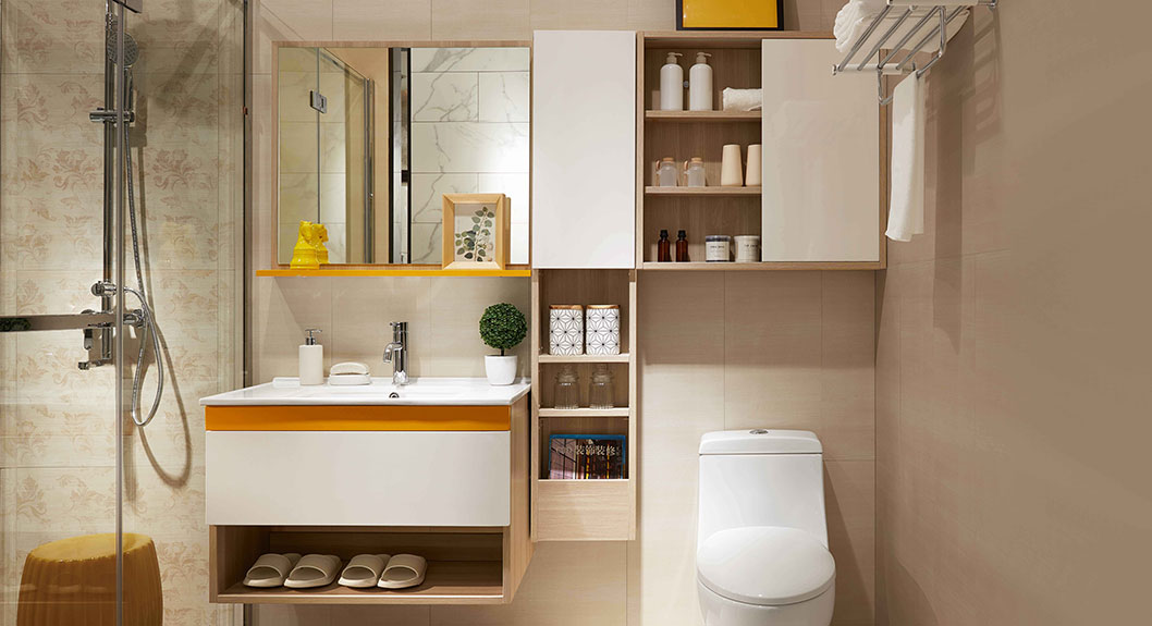 oppein kitchen in africa over the toilet storage bathroom cabinet rh oppein africa com small modern bathroom storage cabinet modern bathroom furniture cabinets