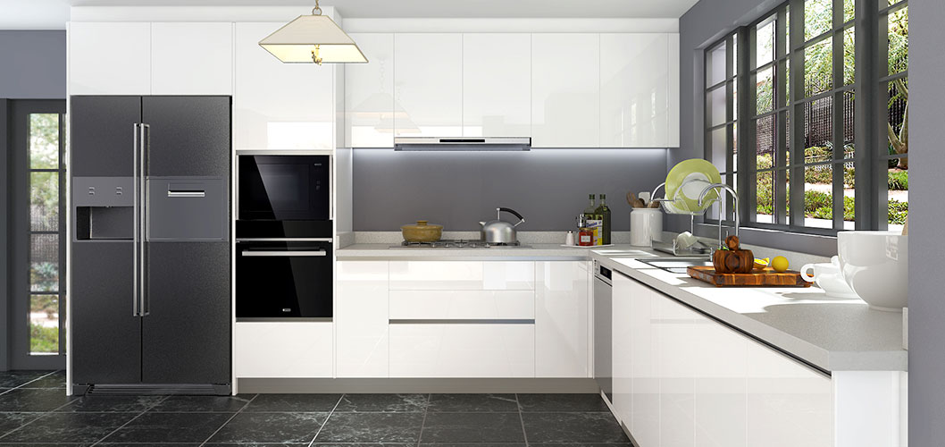 L-Shaped-White-Laminate-Kitchen-Cabinet-OP18-HPL03 (3)
