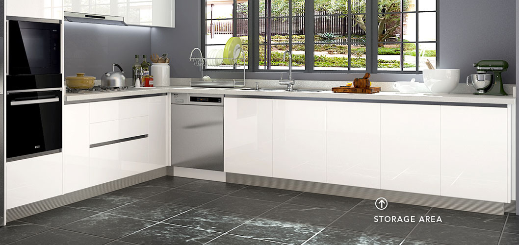 L-Shaped-White-Laminate-Kitchen-Cabinet-OP18-HPL03 (6)