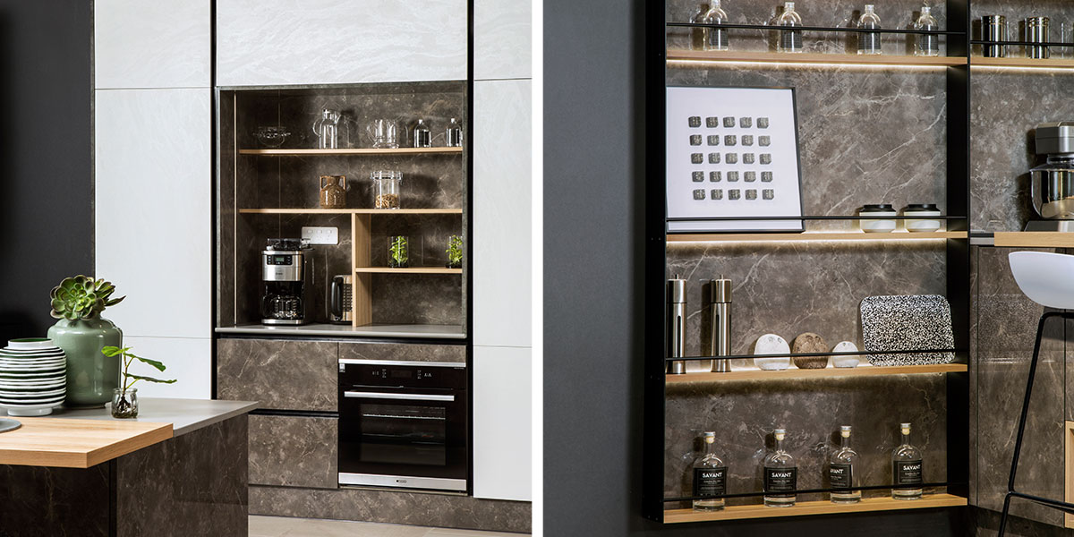 UV-Lacquer-Stone-Effect-Kitchen-With-Bar-PLCC19099 (5)