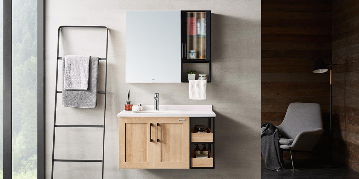Big-Storage-Modern-Mirror-Bathroom-Cabinet-PCWY19003 (2)