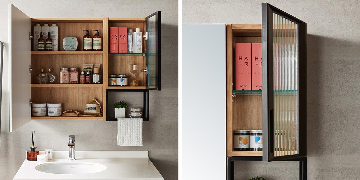 Big-Storage-Modern-Mirror-Bathroom-Cabinet-PCWY19003 (4)