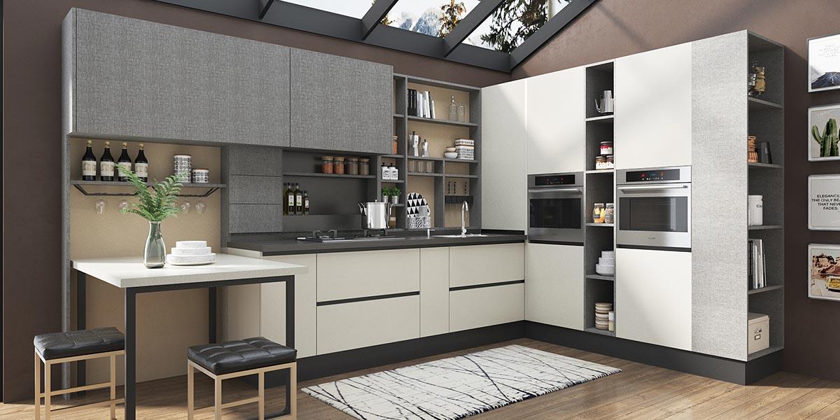 L-shape-Melamine-Gray-White-Kitchen-PLCC17017C (2)