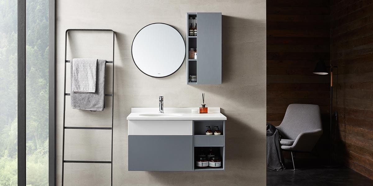 Modern-Melamine-Bathroom-Mirror-Cabinet-PCWY19001 (2)