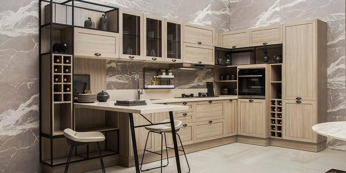 Italian-Modern-Design-Wood-Grain-Shaker-Kitchen-PLCC19082 (2)