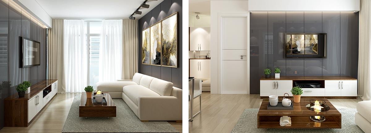Popular-Modern-Wood-Grain-Whole-House-Design-OP19-HS03 (3)