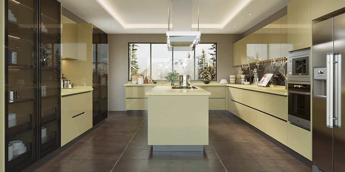 Laminate-Island-Kitchen-Cabeint-With-Transparent-Design-OP19-HPL01-5
