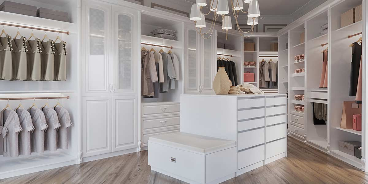 Modern-Large-White-Lacquer-Walk-In-Closet-YG19-L01 (2)