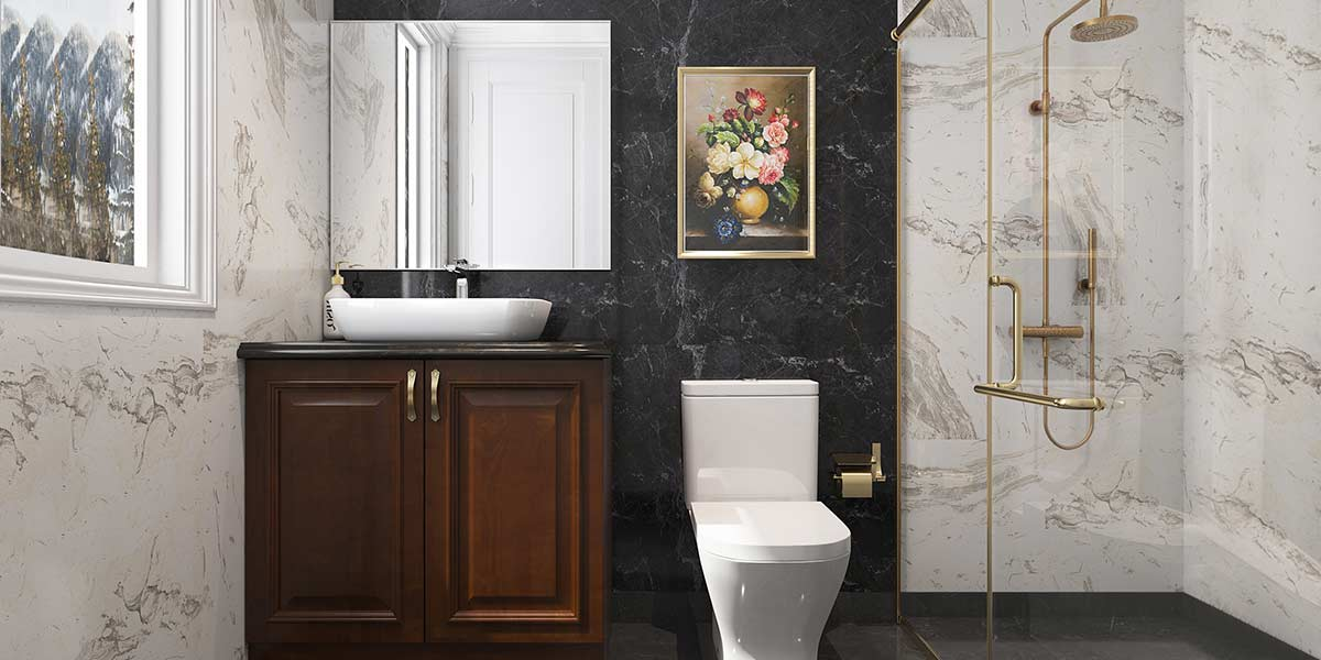 Small-Solid-Wood-Bathroom-Cabinet-With-Glass-PLWY19789A (2)