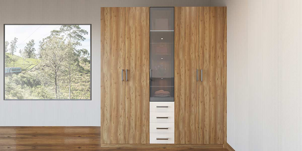 Wood-Grain-Double-door-Hinged-Wardrobe-YG19-M01 (2)