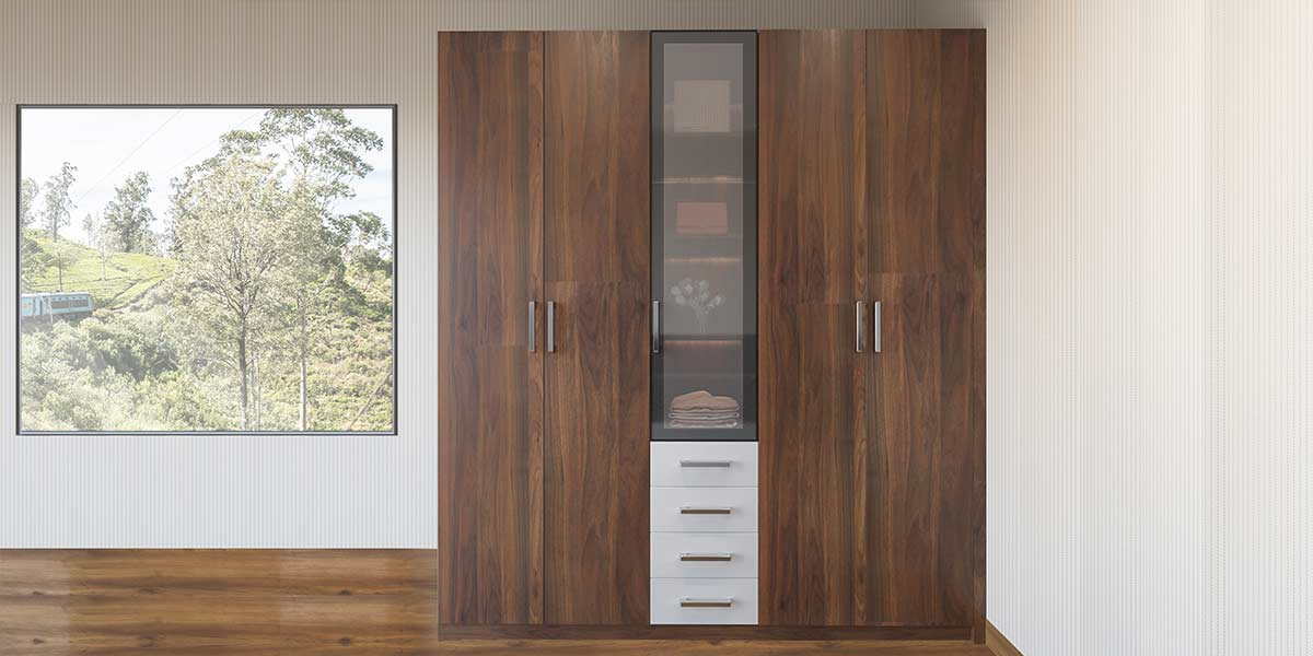 Wood-Grain-Double-door-Hinged-Wardrobe-YG19-M01 (4)