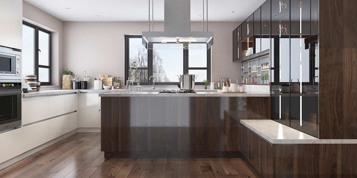 Wood-Brown-High-Gloss-UV-Lacquer-Kitchen-Cabinet-OP19-L09 (2)