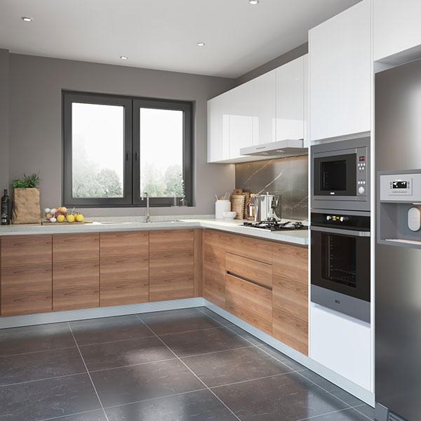 Matt-Woodgrain-L-Shape-Kitchen-OP19-M05