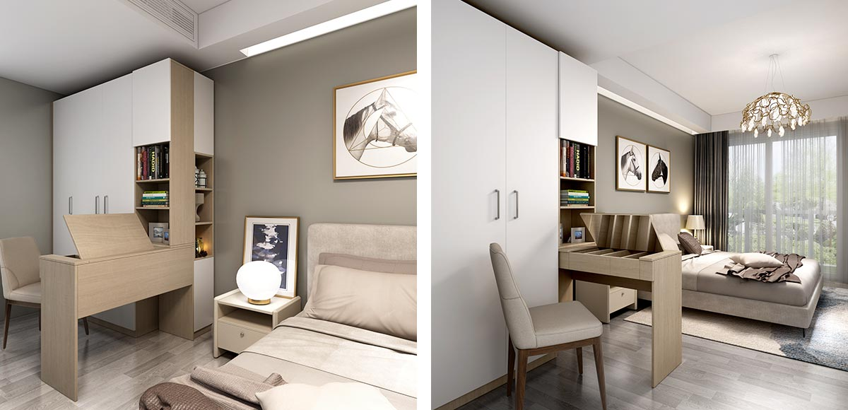 White-Color-Modern-House-Design-OP19-HS06(7)