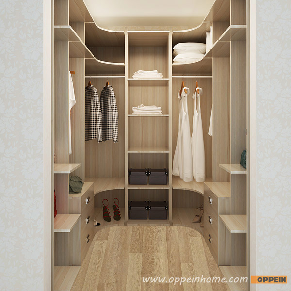 Walk In Wardrobes The Perfect Clothes Solution: OPPEIN Kitchen In Africa » YG14-M02: Modern Wood Grain