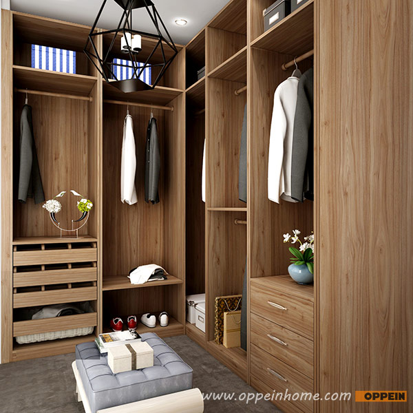 Attractive YG16 M09 Oppein Walk In Closet 600×600 ...