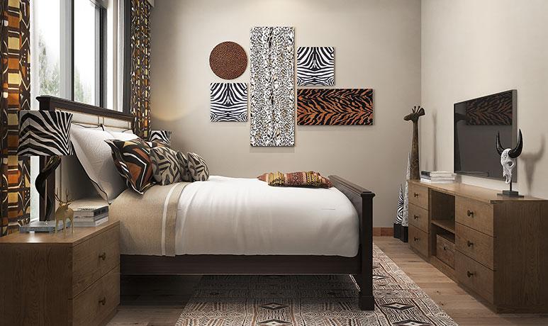 Marvelous-Exotic-Inspired-Home-Decor-OP17-Villa01-04-Master-Bedroom-Suite-2