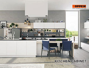 OPPEIN Kitchen in africa » Catalog Download