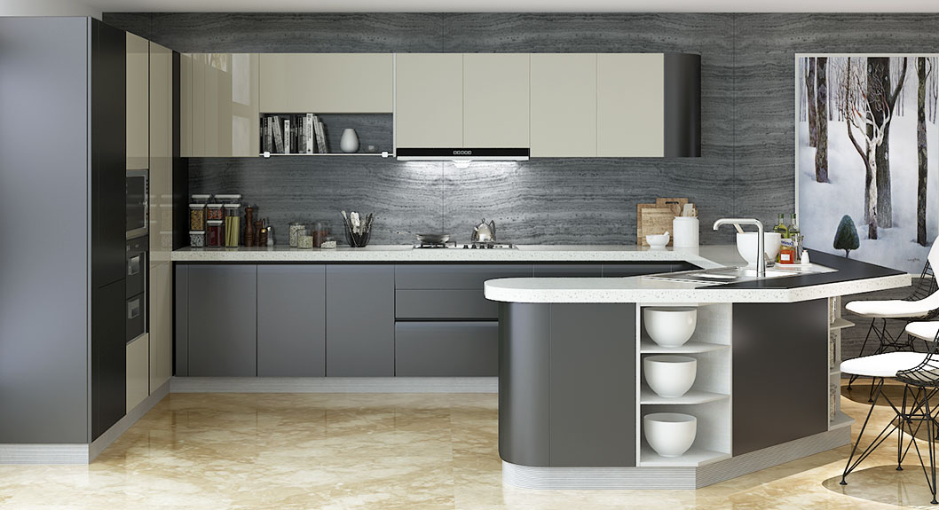 white gloss kitchen cabinet doors oppein kitchen in africa 187 op15 l10 contemporary high 28593