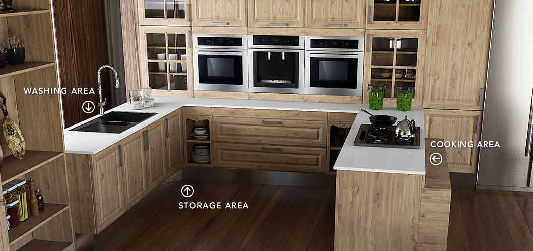 Thermofoil-Kitchen-Cabinet-in-Rustic-Style-OP15-PP08 (4)