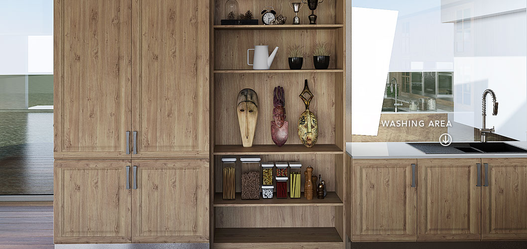 Thermofoil-Kitchen-Cabinet-in-Rustic-Style-OP15-PP08 (5)
