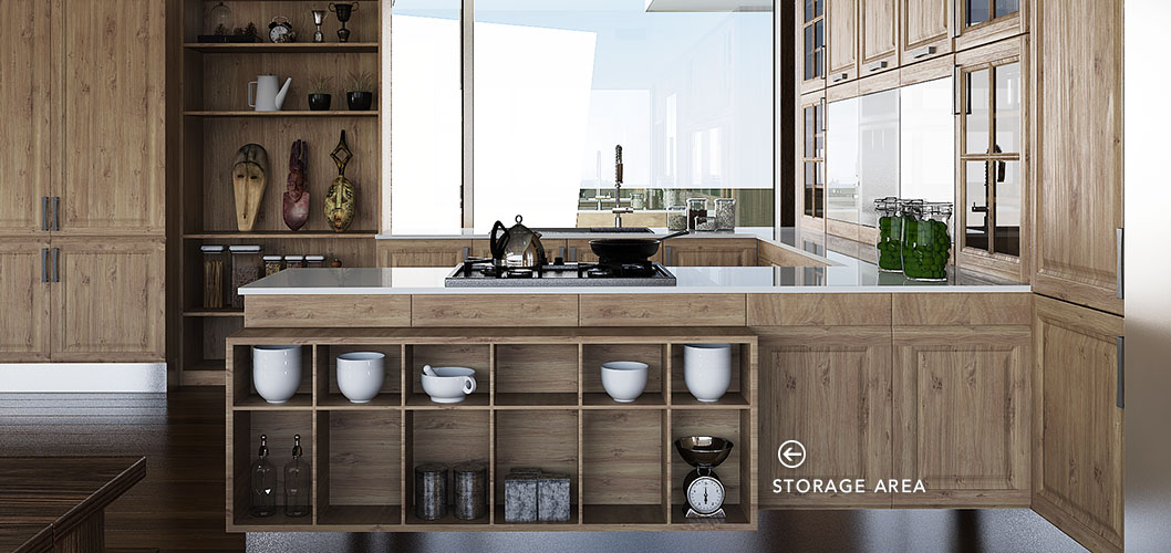 Thermofoil-Kitchen-Cabinet-in-Rustic-Style-OP15-PP08 (7)