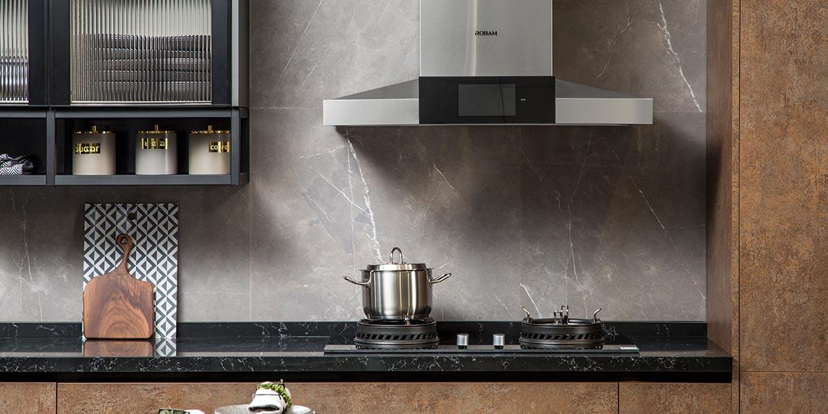 2019-Modern-Stone-Effect-Kitchen-PLCC19019 (4)
