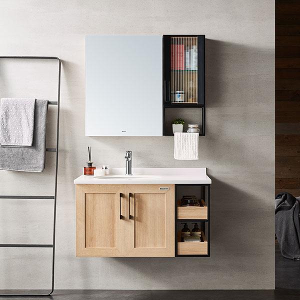 Big-Storage-Modern-Mirror-Bathroom-Cabinet-PCWY19003