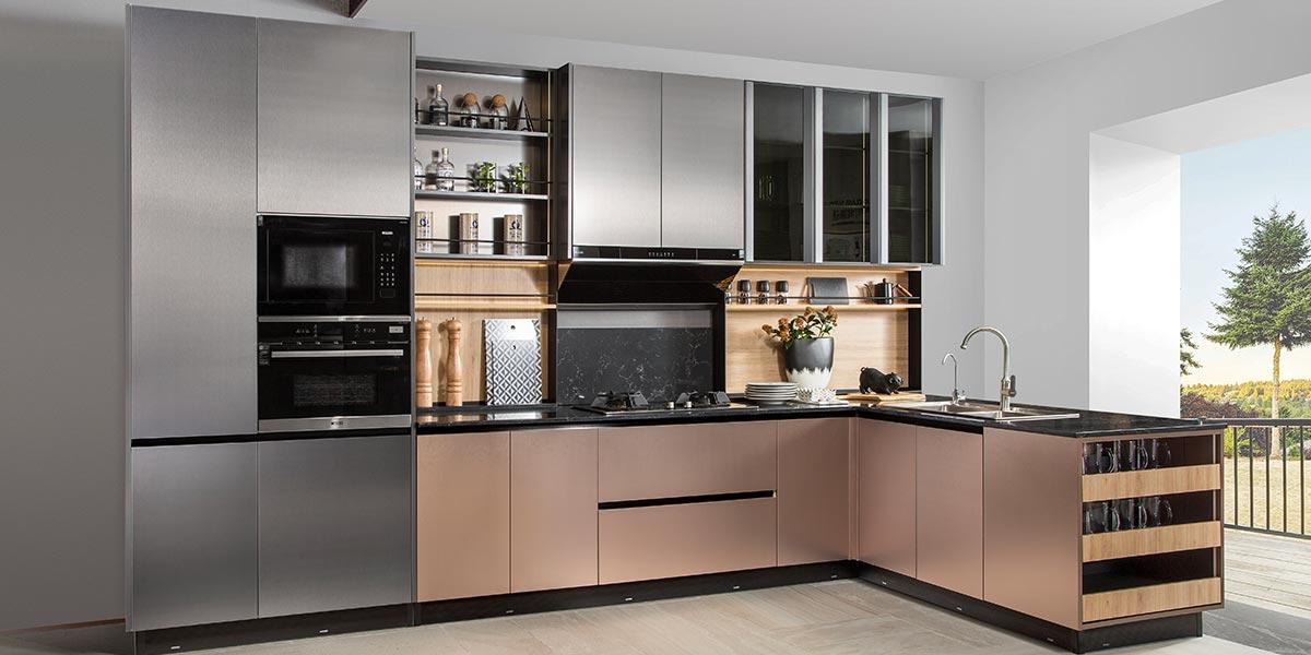 Metal-laminate-handless-kitchen-PLCC19008 (2)