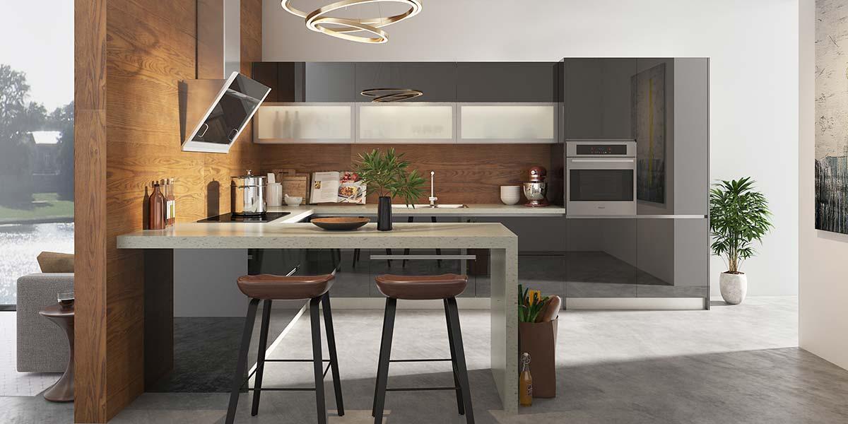 Modern-Fashion-Black-Lacquer-Shaker-Kitchen-OP19-L07 (3)