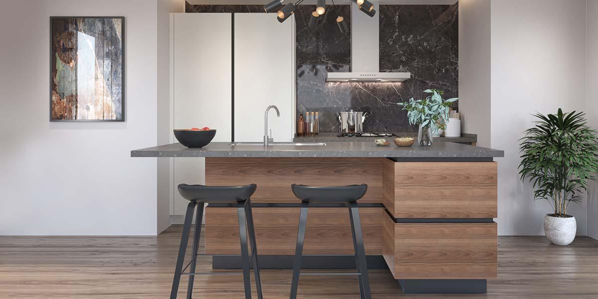 Small-Wood-Grain-Melamine-Kitchen-OP19-M01 (2)