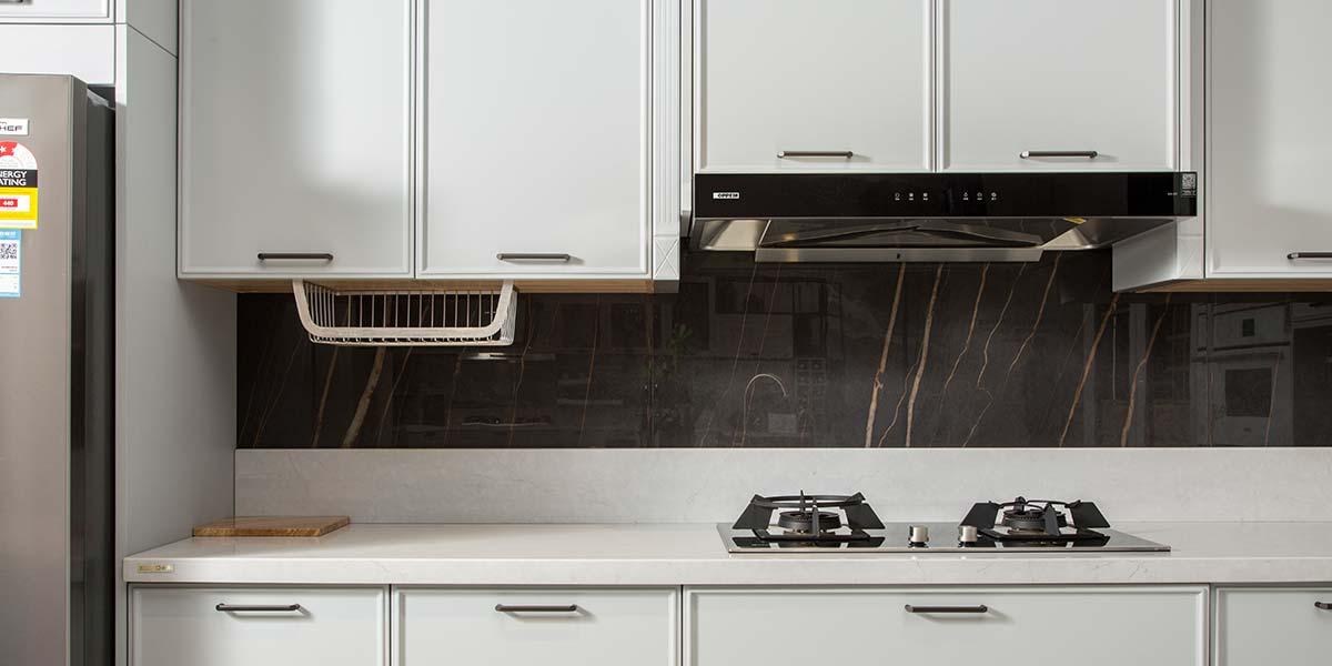 White-L-Shape-PVC-kitchen-With-Island-PLCC19021 (3)
