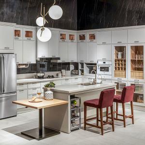 White-L-Shape-PVC-kitchen-With-Island-PLCC19021