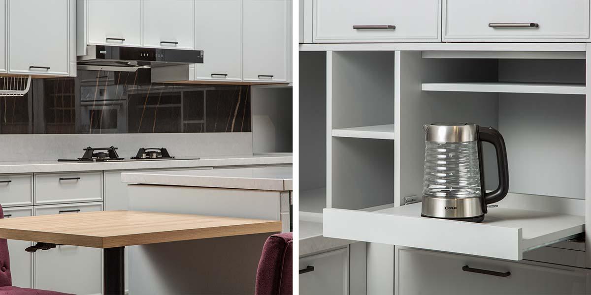 White-L-Shape-PVC-kitchen-With-Island-PLCC19021 (5)