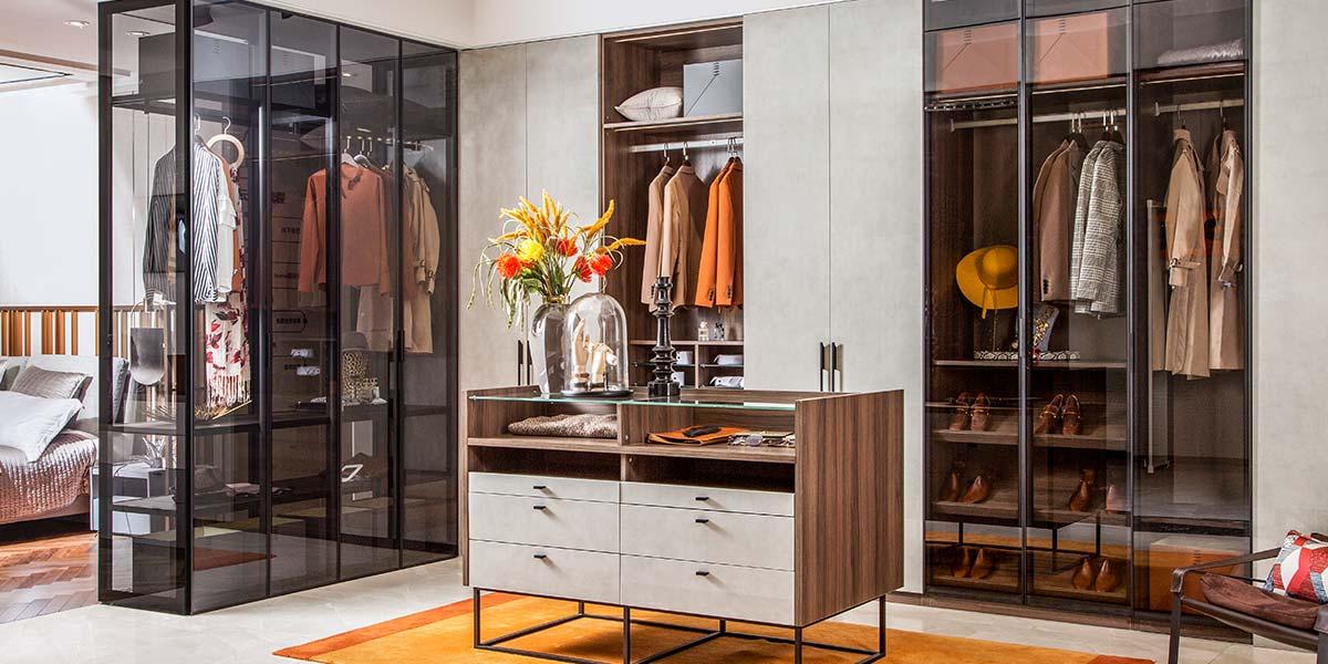 Modern-Fashion-Wood-Grain-With-Glass-Walk-In-Closet-PLYJ19010-083 (2)