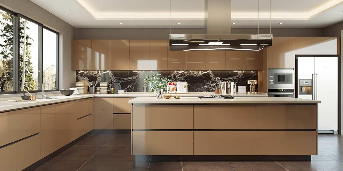 Laminate-Island-Kitchen-Cabeint-With-Transparent-Design-OP19-HPL01-3