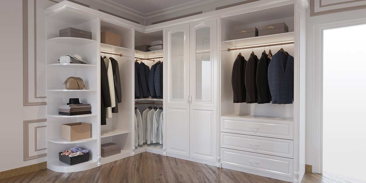 Modern-Large-White-Lacquer-Walk-In-Closet-YG19-L01 (4)