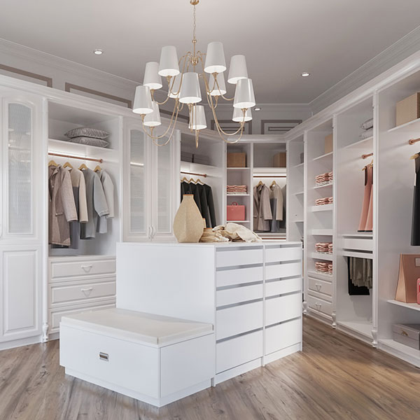 Modern-Large-White-Lacquer-Walk-In-Closet-YG19-L01