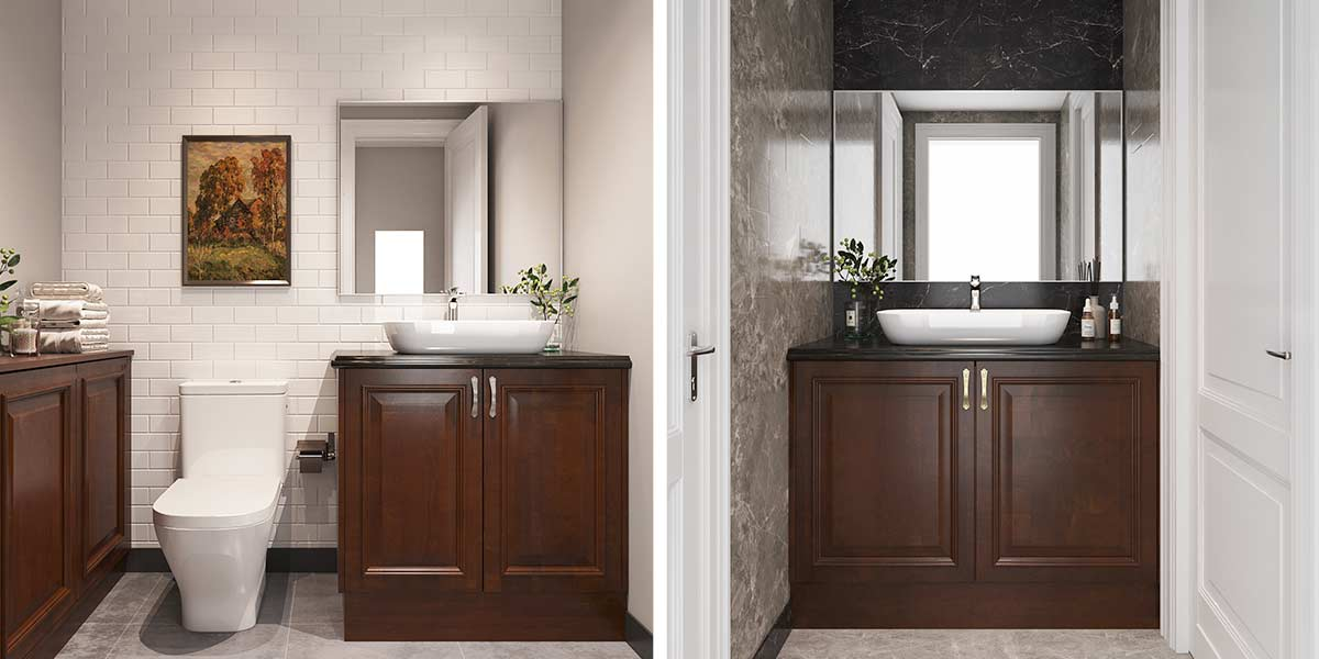 Small-Solid-Wood-Bathroom-Cabinet-With-Glass-PLWY19789A (4)