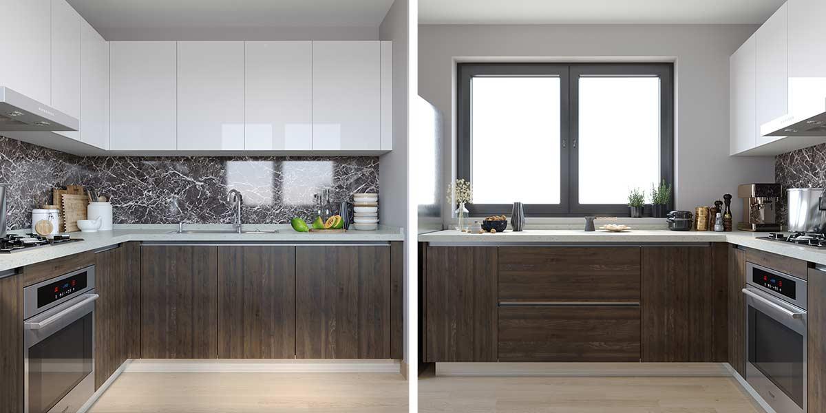 U-Shape-Mixture-Kitchen-Cabinet-Laminate&Lacquer-OP19-HPL02 (4)
