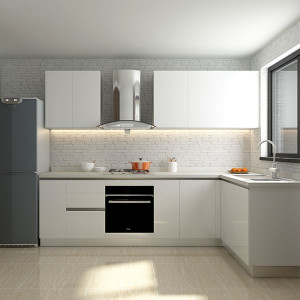 Small-White-Color-Laminate-Kitchen-OP19-HPL05