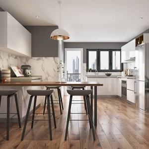 Fashion-White-Lacquer-Handleless-Kitchen-OP19-L11